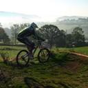 Photo of Matt RUSHTON at Moelfre