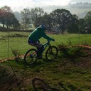 Photo of Kyle GANNON at Moelfre