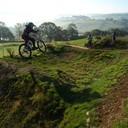 Photo of Andrew DORRITT at Moelfre