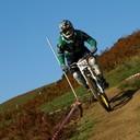 Photo of Steve FELSTEAD at Moelfre