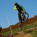 Photo of David MOULSON at Moelfre
