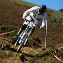 Photo of Rhys EVANS at Moelfre