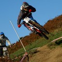 Photo of Cal DEW at Moelfre