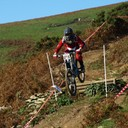 Photo of Will MAPSTONE at Moelfre