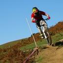 Photo of Chris LAMLEY at Moelfre