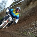 Photo of Paul LIVESEY at Caersws