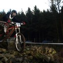 Photo of Gareth JONES (sen2) at Nant Gwrtheyrn