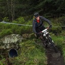 Photo of Tom BARAONA at Coed-y-Brenin