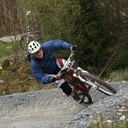 Photo of Steve RHODES at Coed-y-Brenin
