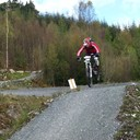 Photo of Andy ROBINSON at Coed-y-Brenin