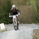 Photo of Dave GRIFFITH at Coed-y-Brenin