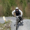 Photo of Patrick CAMPBELL-JENNER at Coed-y-Brenin