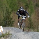 Photo of Ryan BEVIS at Coed-y-Brenin