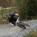 Photo of David READ at Coed-y-Brenin