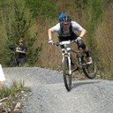 Photo of Gavin BLACK (elt) at Coed-y-Brenin