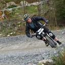 Photo of Matt WELLS at Coed-y-Brenin