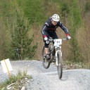 Photo of Rob COOKSLEY at Coed-y-Brenin