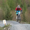 Photo of Robert MARSHALL (mas) at Coed-y-Brenin