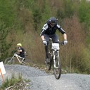 Photo of Andrew WALKER at Coed-y-Brenin