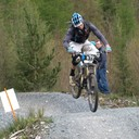 Photo of Chris DOWNHAM at Coed-y-Brenin