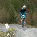 Photo of Joshua SEARLE at Coed-y-Brenin