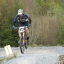 Photo of Matthew INGHAM at Coed-y-Brenin