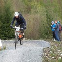 Photo of Andrew ROBINSON (1) at Coed-y-Brenin