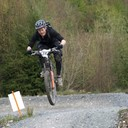 Photo of David BILLINGS at Coed-y-Brenin