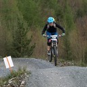 Photo of Liz SIMMONS at Coed-y-Brenin