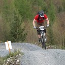 Photo of Joe CARTER at Coed-y-Brenin