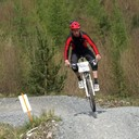 Photo of Peter GOWLAND at Coed-y-Brenin