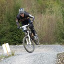 Photo of Michael INMAN at Coed-y-Brenin
