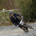 Photo of Richard KING (gvt1) at Coed-y-Brenin