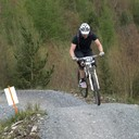 Photo of Tom EBBRELL at Coed-y-Brenin