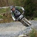 Photo of Chris HEADLEY at Coed-y-Brenin