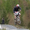 Photo of Chris WILLIAMS (mas2) at Coed-y-Brenin
