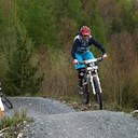Photo of Anja REES-JONES at Coed-y-Brenin