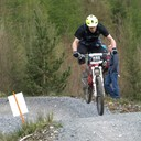 Photo of Matthew FRETWELL at Coed-y-Brenin