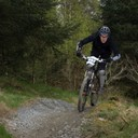 Photo of Mark WILKINSON (mas1) at Coed-y-Brenin