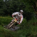 Photo of Joe MILLARD at Bringewood