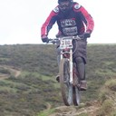 Photo of Daniel HOLDEN at Moelfre