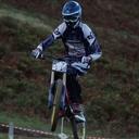 Photo of Gareth BREWIN at Moelfre