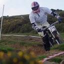 Photo of Dave NAYLOR at Moelfre
