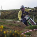 Photo of Lee PATTEMORE at Moelfre