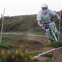 Photo of Ben ROBERTS (mas1) at Moelfre