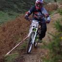 Photo of Chris ATHERTON at Moelfre