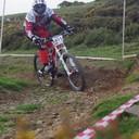 Photo of Mark WEDGBURY at Moelfre