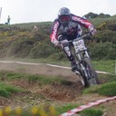 Photo of Daniel HAINES (mas) at Moelfre
