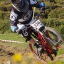 Photo of Sion HARDY at Moelfre