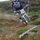 Photo of Adrian BRADLEY at Moelfre